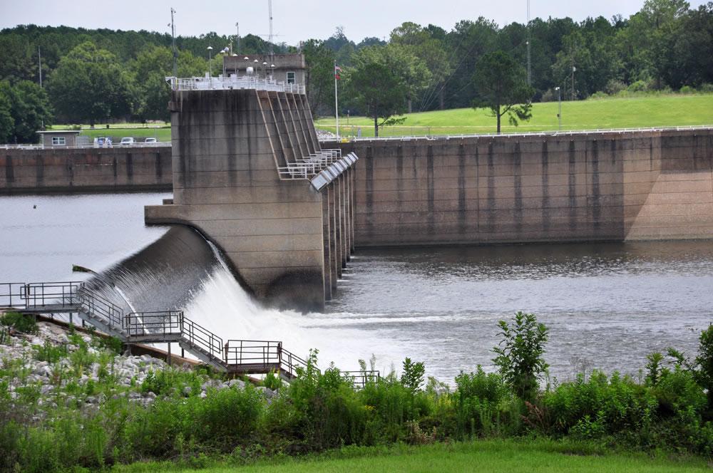 Lock in Alabama