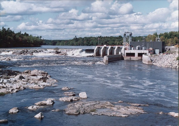 Low Impact Hydro in Maine